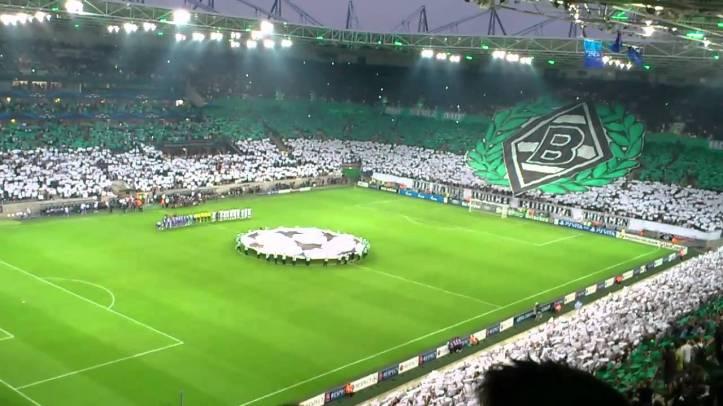 Gladbach recebe o Ingolstadt no Borussia-Park em busca da 7ª vitória seguida