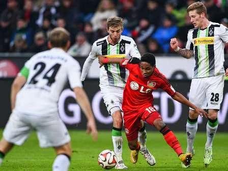Prediksi M'Gladbach vs Bayer Leverkusen